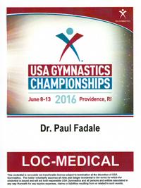 Paul Fadale, MD - Board-certified, fellowship-trained in